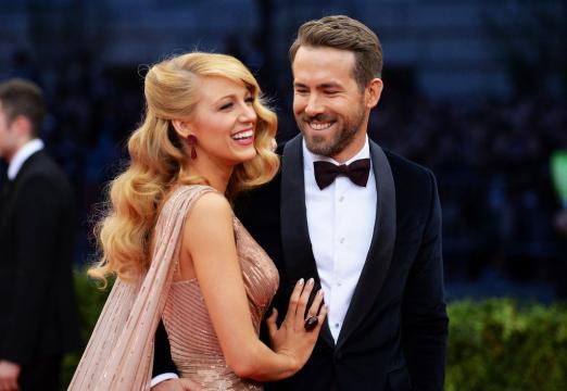 Blake Lively and Ryan Reynolds Relationship Timeline | POPSUGAR ... - popsugar.com