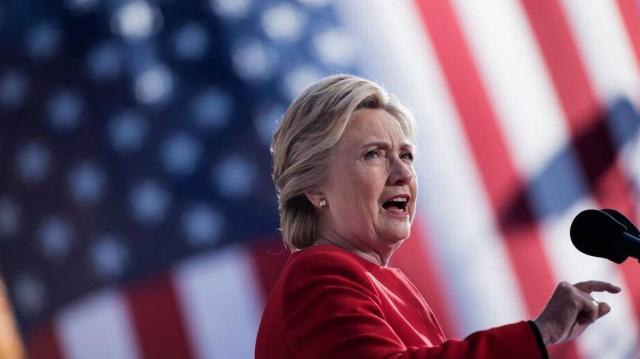"""Hillary Clinton nuevamente acusada de """"estafar"""" en primarias ... - elnuevoherald.com"""