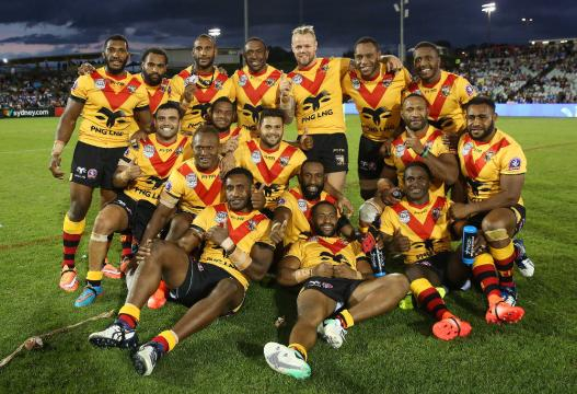 Papua New Guinea vs Wales: Rugby League World Cup live scores ... - com.au