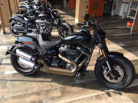 Prova Harley-Davidson Softail 2018 - Prove - Moto.it - moto.it