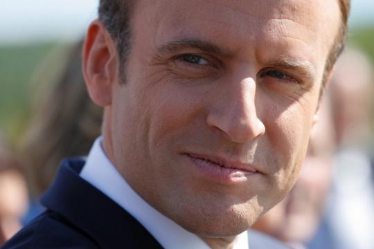 100 jours de Macron : un bilan qui laisse présager une rentrée ... - rtl.fr