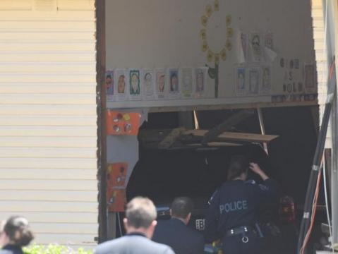 Australie : Une femme perd le contrôle de sa voiture faisant 2 morts dans une école primaire.