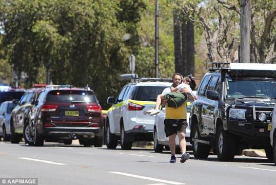 Drame : Cette mère de famille australienne percute une école en voiture. Deux enfants de 8 ans sont décédés