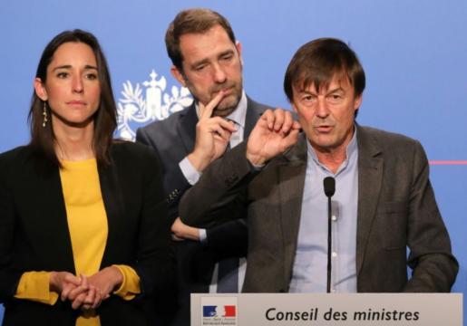 L'objectif de baisse à 50% du nucléaire reporté à «l'échéance de ... - liberation.fr
