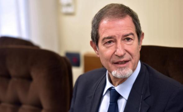 Musumeci, neo Presidente della Regione