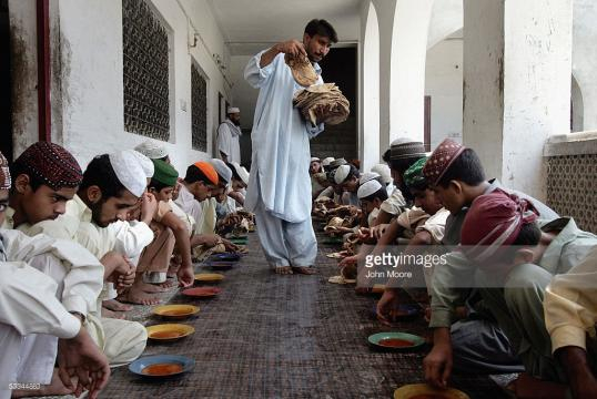 Pakistans Madrassas Face International Scrutiny Photos and Images ... - gettyimages.co.uk