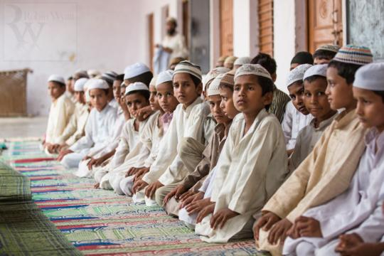 Around 35,000 more Madrassas are currently operating in Pakistan - robinwyatt.org
