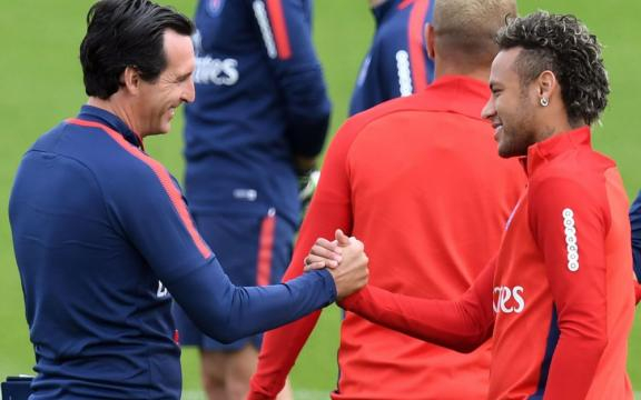 PSG : Neymar titulaire contre Guingamp selon Emery - Le Parisien - leparisien.fr
