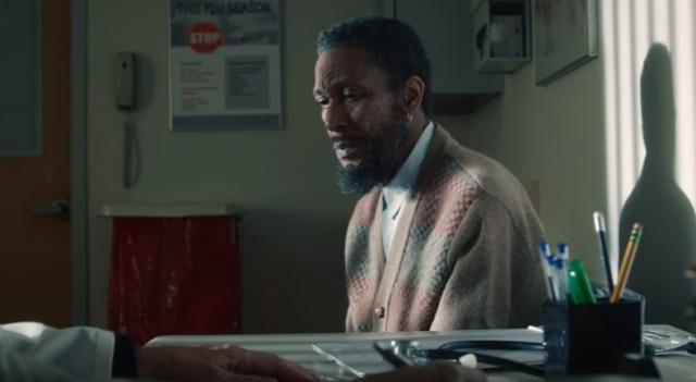 William learns his cancer isn't responsive to treatment - YouTube/ThisIsUs