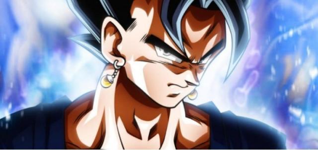 'Dragon Ball Super': Bestätigt! Vegito erscheint im Tournament of Power - otakukart.com