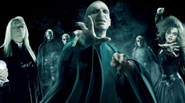 Harry Potter Theory: Death Eaters and The KKK? | Youth Are Awesome - youthareawesome.com