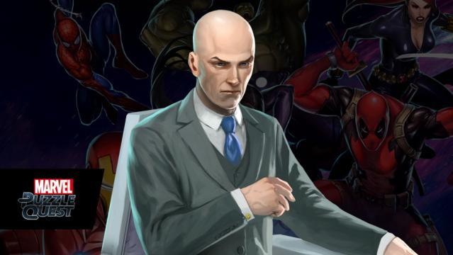 Professor X   Characters   Marvel.com - marvel.com