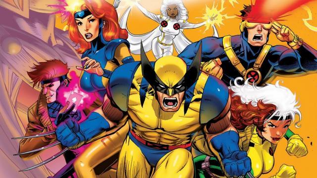 "X-MEN Reanimated: Looking Back on ""Night of the Sentinels""   Nerdist - nerdist.com"