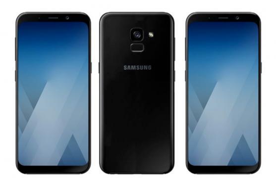 El Samsung Galaxy A5 2018 se llamará Galaxy A8 2018 y habrá dos ... - elespanol.com