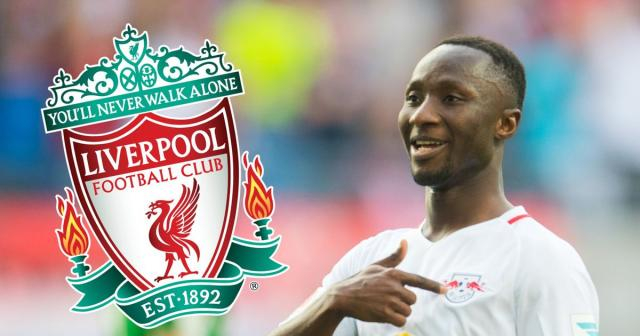 Liverpool and Naby Keita - what should Reds do next? - Liverpool Echo - liverpoolecho.co.uk