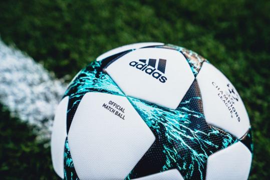 adidas dévoile le nouveau ballon de la Ligue des Champions 2017/2018 ! - footpack.fr
