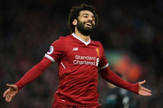 Ligue des champions: Liverpool porté par un Mohamed Salah, à la ... - liberation.fr