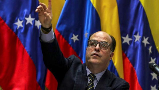 El Parlamento Europeo concede el Premio Sájarov de 2017 a la oposición venezolana | Rtve.es