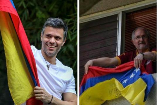 Europeo anuncia premio Sakharov 2017 a la oposición venezolana | agoramagazine.it