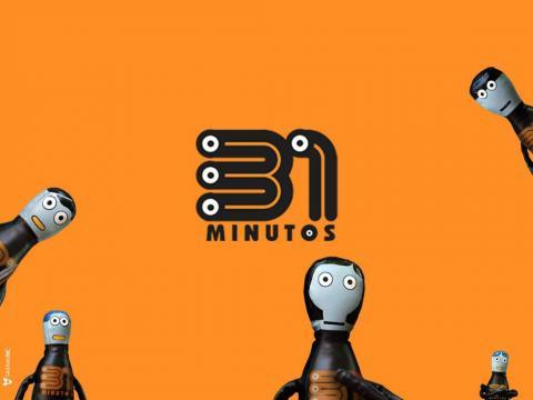 Los infaltables tramoyistas de 31 Minutos
