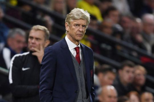 Arsenal - All News Sources - 15 October 2017 - atomicsoda.com