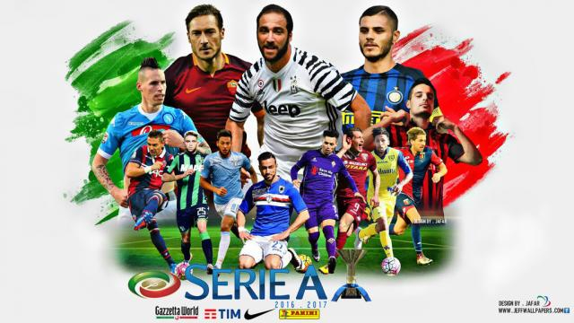 SERIE A 2016 WALLPAPERS by jafarjeef on DeviantArt - deviantart.com