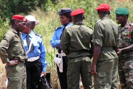Cameroun-Fêtes de fin d'année: Le dispositif sécuritaire renforcé ... - 237actu.com