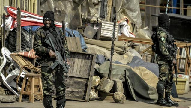 Cameroun: réunion de sécurité après une nouvelle attaque en zone ... - rfi.fr