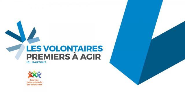 Journée internationale des Volontaires 5 décembre 2017 - un.org