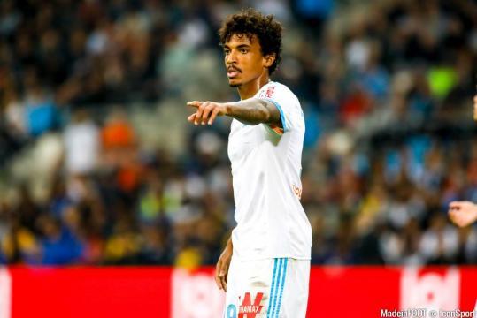 OM - Luiz Gustavo veut jouer face au LOSC malgré une semaine terrible - madeindogues.com