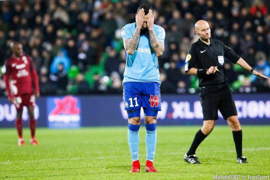 OM : Rudi Garcia voudrait se débarrasser de Mitroglou ! - madeinfoot.com