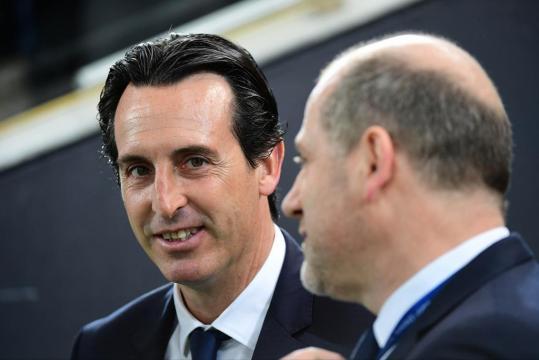 Foot PSG - PSG : Emery fait ses voeux pour le mercato d'hiver ... - foot01.com