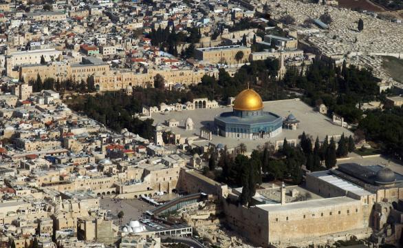 La divisione di Gerusalemme, spiegata - Il Post - ilpost.it
