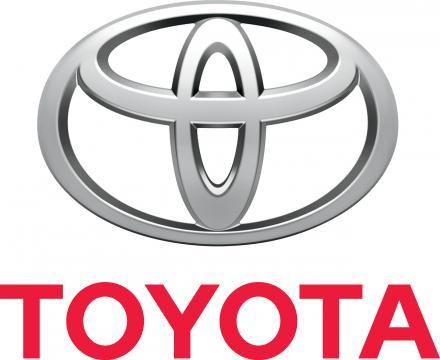 Toyota uno de los lideres en el mercado de Vehículos