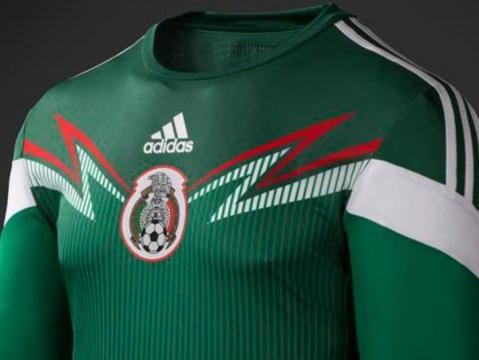 Adidas perderá 300 millones de dólares si México no va a la Copa ... - pasionfutbol.com