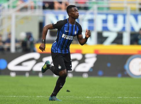 Karamoh ritrova il gol in Nazionale, adesso deve prendersi l'Inter ... - passioneinter.com