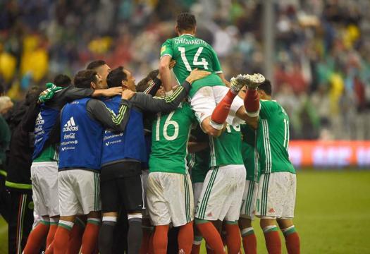 México se clasifica para el Mundial de Rusia 2018 tras vencer a ... - elpais.com