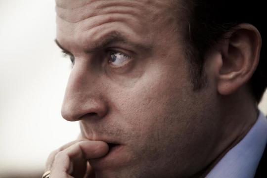 Quels seront les cinq premiers chantiers de Macron à l'Elysée ... - liberation.fr