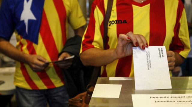 Consulta catalana 1-O: Elecciones en Cataluña. Blogs de Libertad ... - elconfidencial.com