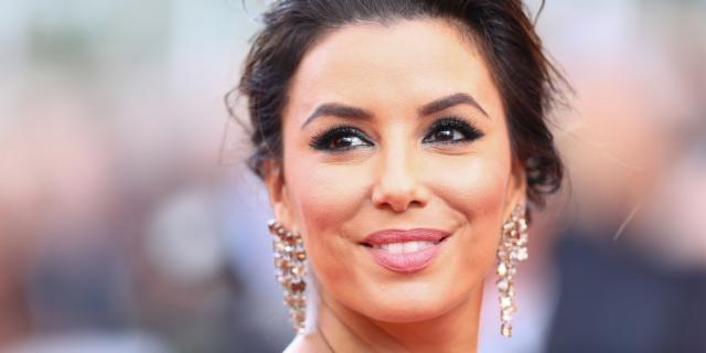 Eva Longoria est enceinte de son premier enfant - Marie Claire - marieclaire.fr