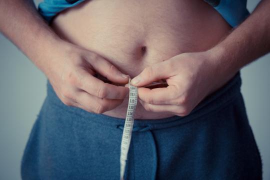 ¿Te preocupa ganar peso en estas fiestas navideñas?