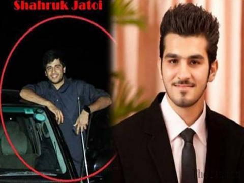 ATC rejects medical report of Shahrukh Jatoi - com.pk