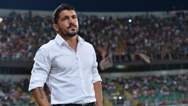 Gattuso: It's my turn to teach - FIFA.com - fifa.com