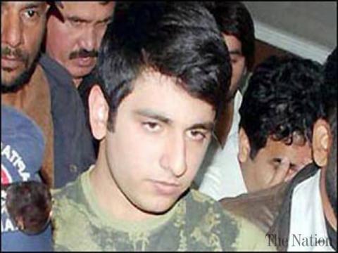 Jatoi among 4 indicted in Shahzeb murder case - com.pk