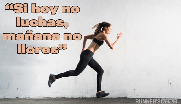 Necesitas un 'chute' de motivación? | Noticias | Runners.es - runners.es