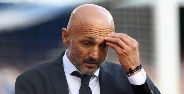 Spalletti deve far ripartire l'Inter