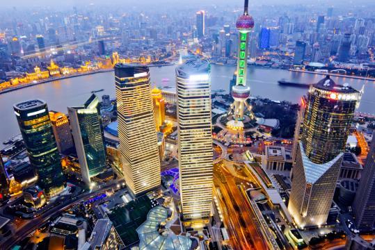 China quer limitar população de suas metrópoles para tentar evitar