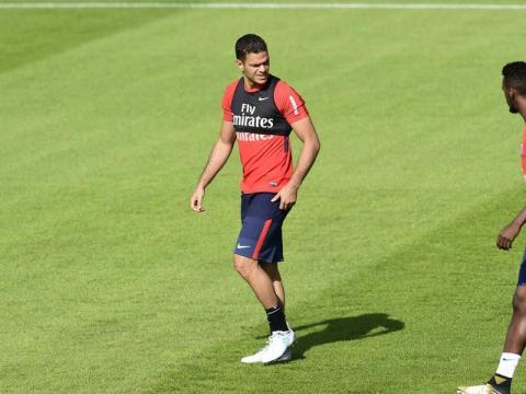 Ben Arfa réclame 10M€ au PSG pour partir cet hiver - yahoo.com