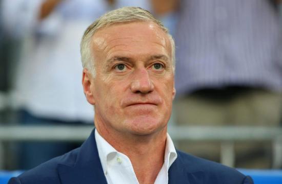 Deschamps s'avoue déçu par son équipe après que Rabiot ait ... - parisfans.fr
