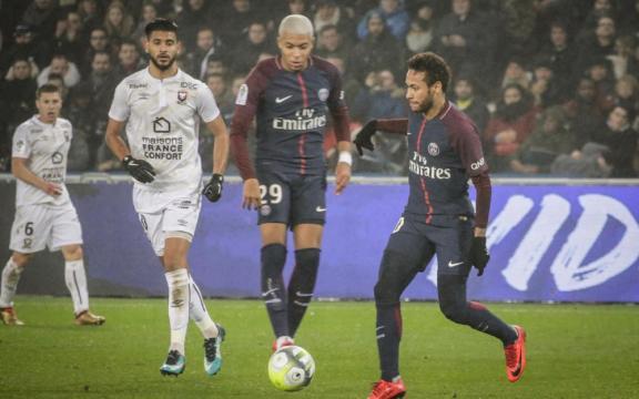 Les sportifs les plus cités dans la presse en 2017 - Le Parisien - leparisien.fr